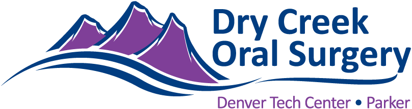 Dry Creek Oral Surgery logo